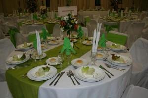 banquetero para bodas y eventos en general en concepcion y alrrededores