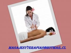 *masajes de relajacion* promocion cuerpo completo solo 10000 6622927