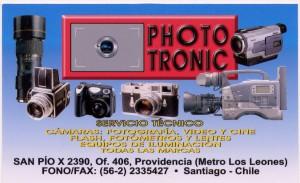 reparacion de camaras fotograficas digitales,y analogas