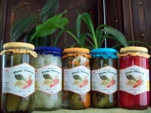 venta granel de encurtidos pickles