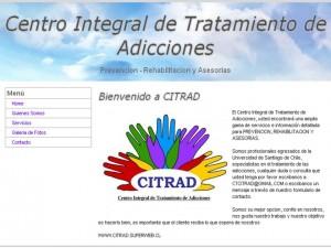 rehabilitacion de drogas comunidadterapeutica centro integral de tratamient