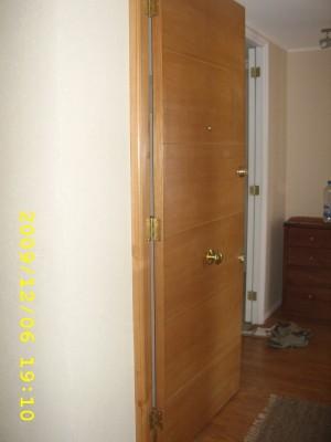 puertas de seguridad desde $250.000.- instaladas reparaciones en general