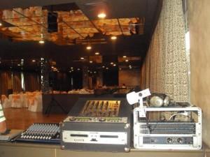 dj karaoke amplificación iluminación eventos fiestas empresas colegios