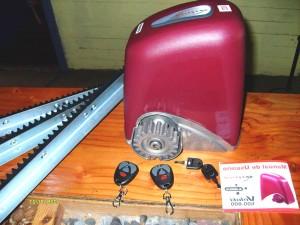 portones automaticos,ppa-veloti- mc garcia- bft-rossi-instalador autorizado
