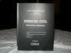 derecho civil y derecho procesal civil en resÚmenes y esquemas. edic 2011