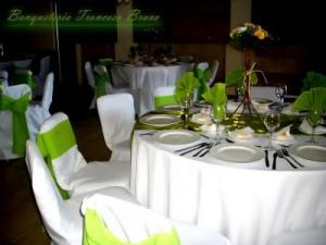 banqueteria para matrimonios todo evento en concepcion y alrededores