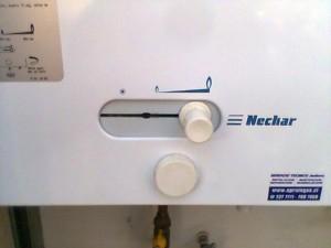 reparacion calefon neckar 2277771 servicio tecnico autorizado sec