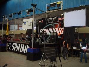 producciones audiovisuales, iluminacion, amplificacion y animadores