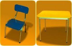 mesas sillas mesones manteles fundas lazos