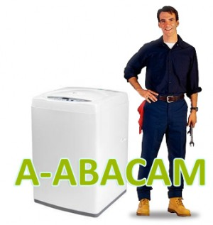 a-abacam - reparacion de lavadoras - resposabilidad y seriedad