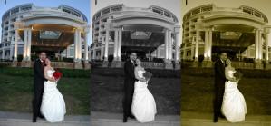 fotógrafo profesional  (novios, eventos)