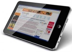 "vendo zepad 10"" wi-fi touch-scree tablet  nuevo"