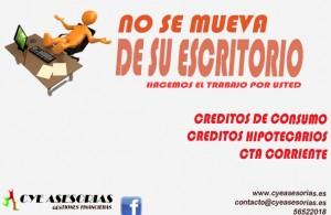 creditos de consumo