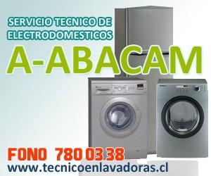 reparacion de lavadoras a-abacam confíe 100%satisfaccion garantizada