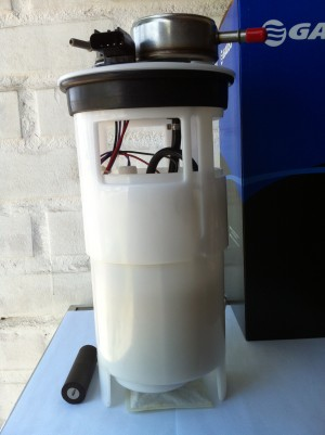 vendo bomba completa dodge dakota gca304