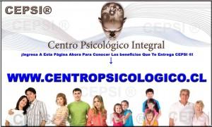 centro psicolÓgico integral  ÑuÑoa cepsi®