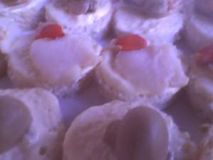 canapés dulces empanaditas brochetas tapaditos a domicilio -