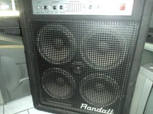 vendo amplificador randall