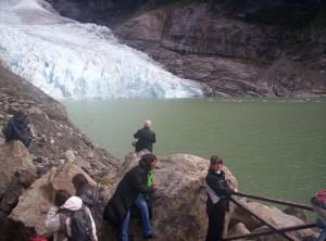 agencia de turismo mercury punta arenas patagonia chile