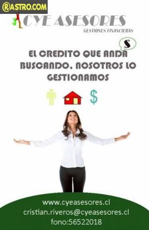 creditos de consumo. la mejor gestion profesional y rapida