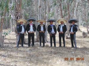 grandes mariachis en santiago ,serenatas a domicilio: 07-9617068