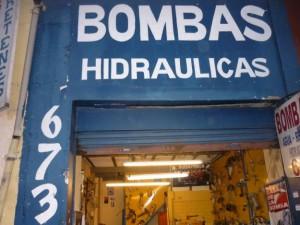 reparacion bomba direccion hidraulica bencina y agua