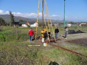 hacemos o construimos pozos profundos linares, talca,pelarco etc