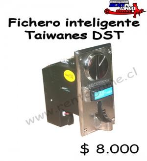 fichero inteligente taiwanes dst precio oferta $ 8.000