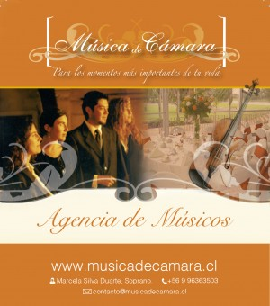 música clásica y popular en eventos y matrimonios, viña del mar