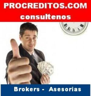 creditos con dicom y garantia leaseback de propiedades