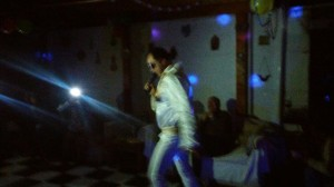 doble de elvis, animador y dj para todo evento