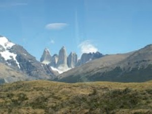 esta es la ruta de los servicios privados de transfer en patagonia