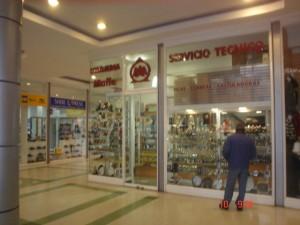 relojeria malle servicio tecnico de todas las marcas