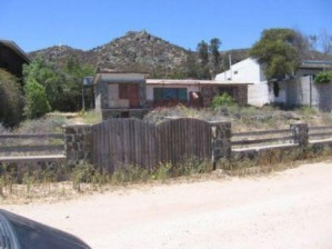 venta de casa tongoy