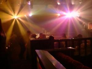 arriendo de iluminacion para fiestas y eventos