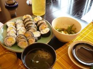 cursos de comida japonesa/ aprenda la verdadera cocina japon