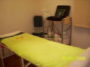 masajes lipoproteicos reductivos
