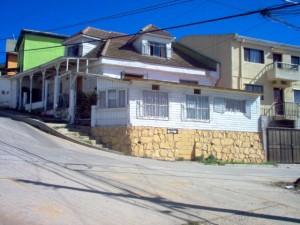 vendo casa en playa ancha, se vende en valparaíso, quinta región, chile.
