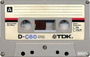 traspaso de vinilos y cassettes a cd