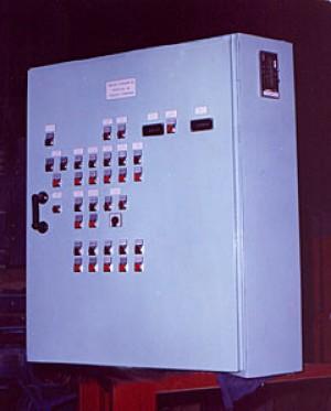 tableros electricos control fuerza y alumbrado