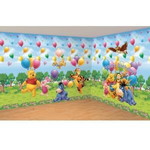 murales infantiles, juveniles y de decoraciÓn