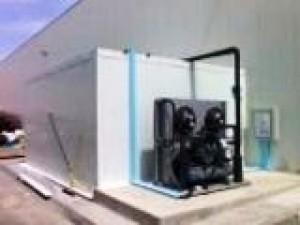 refrigeracion  industrial.