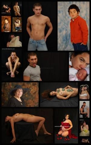 fotografias de desnudos