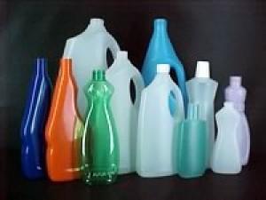 envases plasticos para productos de aseo en general