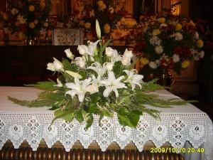 ramos novia, arreglos florales, decoracion matrimonios, despacho domicilio