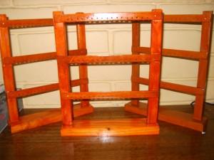 artesania comercial - diferentes maderas