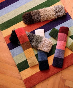 limpieza de alfombras muro a muro -$ 500 m2 - (desde los 20 m.)
