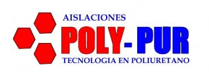 aislaciones  poly-pur  ing. en poliuretano
