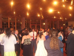 musica envasada-dj,iluminacion,animacion de fiestas,matrimonios, bailes