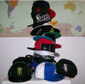 venta de gorras new era 59fifty todos lo